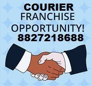 DELIVERY FRANCHISE START IN YOUR LOCATION